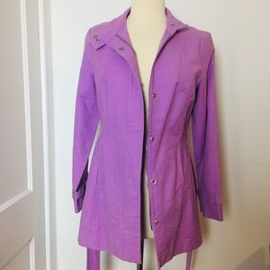 🌸MOSSIMO Winter Trench Coat🌸Small🌸